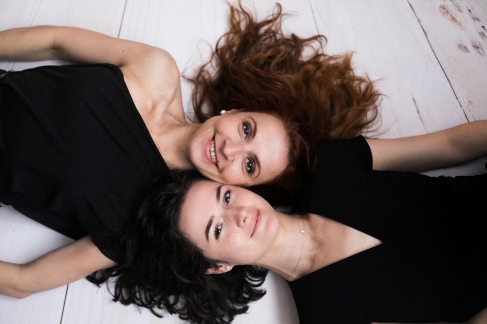 Séance photo «Maman et moi»